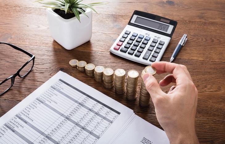 Cách tính lãi suất ngân hàng cực kì đơn giản