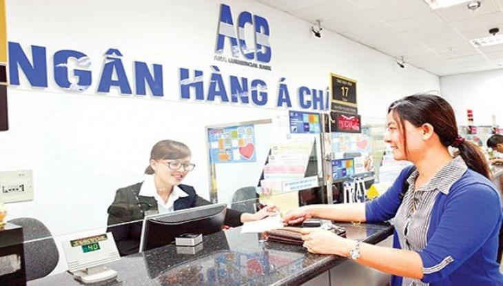 Hướng dẫn mở tài khoản ngân hàng ACB mới nhất