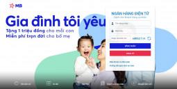 Hướng dẫn đăng ký và sử dụng Internet Banking MBBank thuận tiện nhất