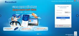 Hướng dẫn đăng ký và sử dụng Internet Banking Sacombank mới nhất 2020